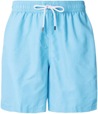 Polo Ralph Lauren embroidered logo swim shorts