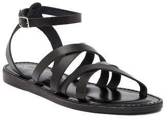 Seychelles In The Shadows Leather Sandal