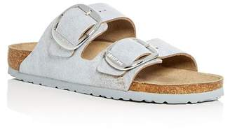 Birkenstock Women's Arizona Big Buckle Slide Sandals