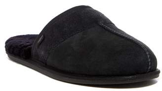 UGG Leisure UGGpure(TM) Slide Lined Slipper
