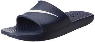 Nike Men s Kawa Shower Slide Beach   Pool Shoes 8209af00d