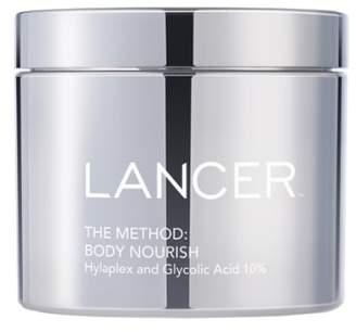 Lancer The Method Body Nourish Creme