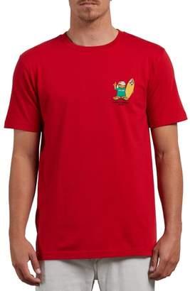 Volcom Primo Chance T-Shirt