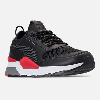 Puma Men's RS-0 Play Casual Shoes