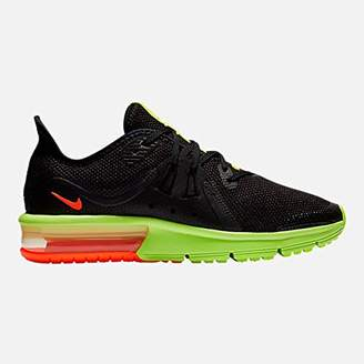 e58a0efa30e Nike Men s s Air Max Sequent 3 (Gs) Running Shoes