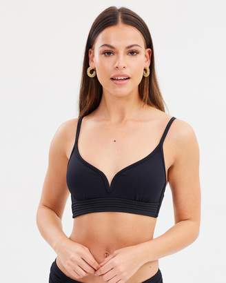 Seafolly Quilted Bralette