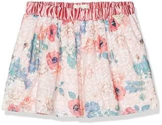 GUESS K71D09K58K0 Skirt,(Manufacturer Size: 2)