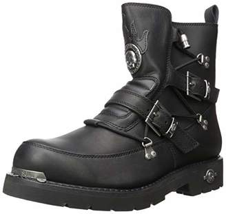Harley-Davidson Men's Distortion Motorcycle Boot