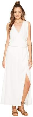 The Jetset Diaries Velles Maxi Dress Women's Dress