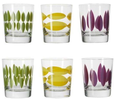 Godis Mix Glass