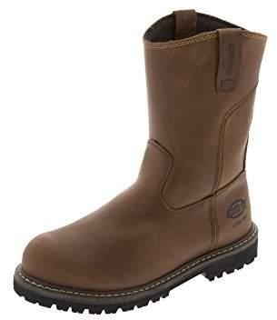 Dickies Men's Abbott Industrial Boot