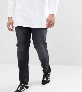 Farah Drake slim fit jeans in gray