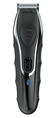 Wahl 9899-016 18pc Aqua Groom Showerproof Lithium Hair Grooming Kit