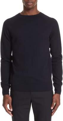 Dries Van Noten Mimic Raglan Sweater