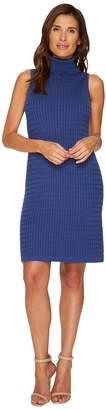 Tommy Bahama Pickford Sleeveless Turtleneck Dress Women's Dress