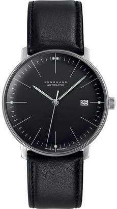 Junghans Max bill automatic 027/4701.00 watch