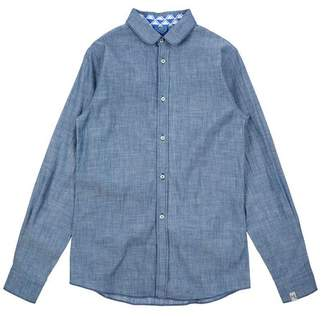 Myths Denim shirt