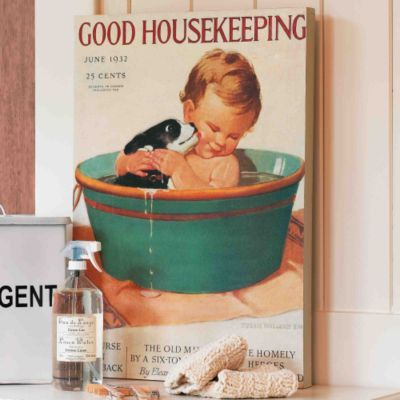 Good Housekeeping Print