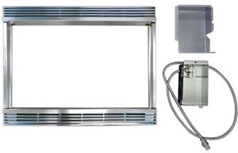 Sharp Microwave RK-93S30 Built-In Trim Kit   30 in.