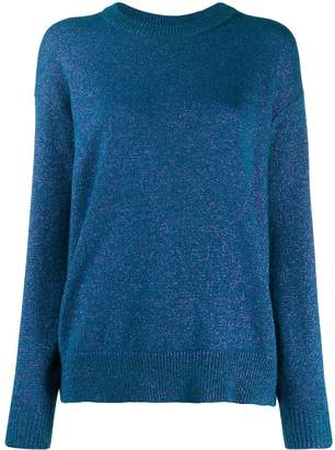 Indress long sleeve knit jumper