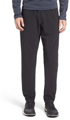 Men's Zella 'Graphite' Tapered Athletic Pants $69 thestylecure.com