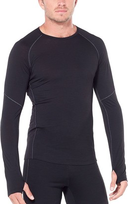 Icebreaker 150 Zone Long-Sleeve Crew Shirt - Men's