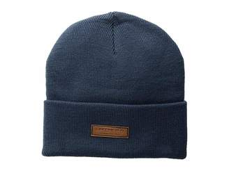 6fc2be11987 Mens Knitted Flat Hat - ShopStyle