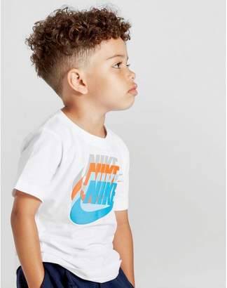 Nike Sunset Futura T-Shirt Children