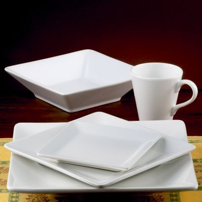 Luce Dinnerware Set of 4
