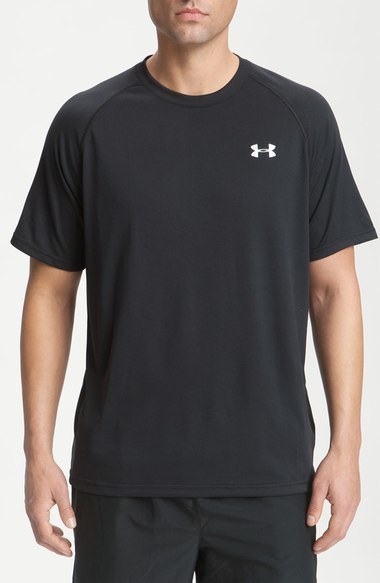Under Armour 'UA Tech' Loose Fit Short Sleeve T-Shirt