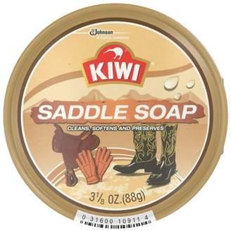 Kiwi Leather Outdoor Saddle Soap 3.125 Ounces