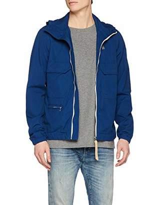 G Star Men's Xpo Hooded Overshirt Jacket,X