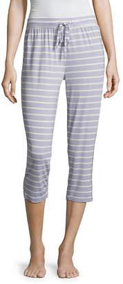 Ambrielle Mix and Match Capri Pajama Pants