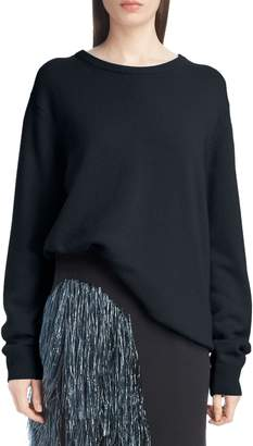 Dries Van Noten Relaxed Cashmere Sweater
