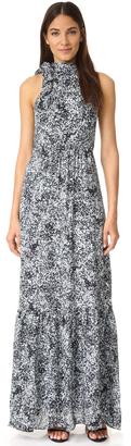 Parker Leandra Dress $375 thestylecure.com