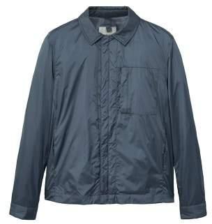 Mango Man MANGO MAN Technical fabric jacket