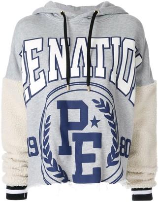 P.E Nation Collegiate Squad hoodie