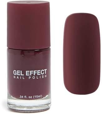 Forever 21 Gel Effect Nail Polish - Burgundy