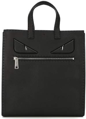 Fendi 'Selleria' Bag Bugs tote