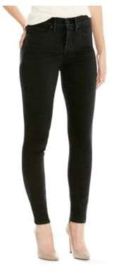 Levi's 311 Shaping Skinny Jeans in Soft Black