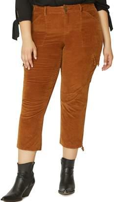 Sanctuary Terrain Crop Pants