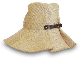 Commando LOLA HATS Raffia Hat