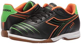Diadora Cattura ID JR Soccer Kids Shoes