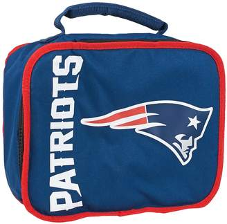 New EnglandPatriots Sacked Insulated Lunch Box by Northwest