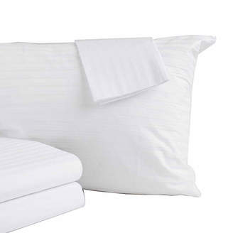Asstd National Brand Premium Pillow Protectors & Pillow Covers 4-Pack Allergy Free, Bed Bug & Dust Mite Resistant Cotton Zippered
