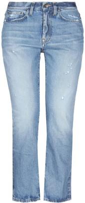 PRPS Denim pants - Item 42733142FX