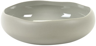 Serax - Irregular Serving Bowl - Taupe - Small