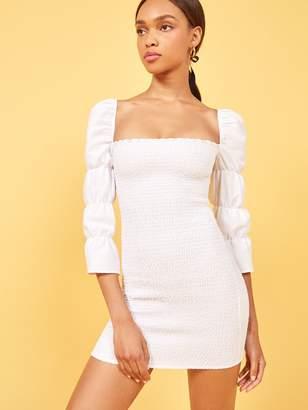 Reformation Jacinta Dress