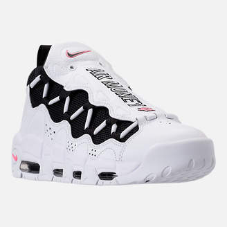 Nike Men's More Money Basketball Shoes