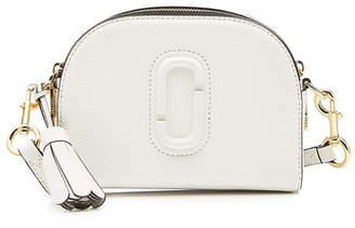 Marc Jacobs Shutter Small Leather Shoulder Bag